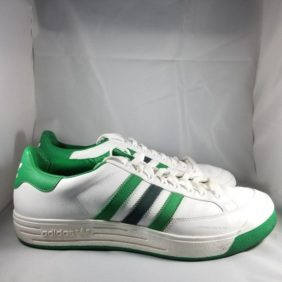 Adidas Original Nastase Men's Tennis Shoes -12